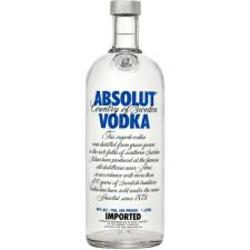 Absolut Original Vodka 70cl image