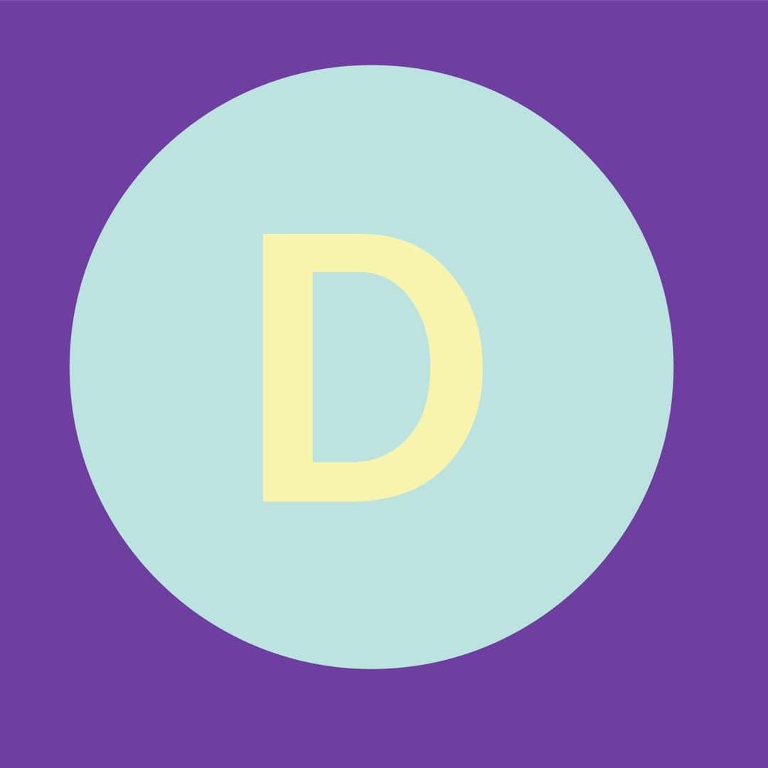 Deel logo