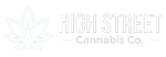 High Street Cannabis Co. logo