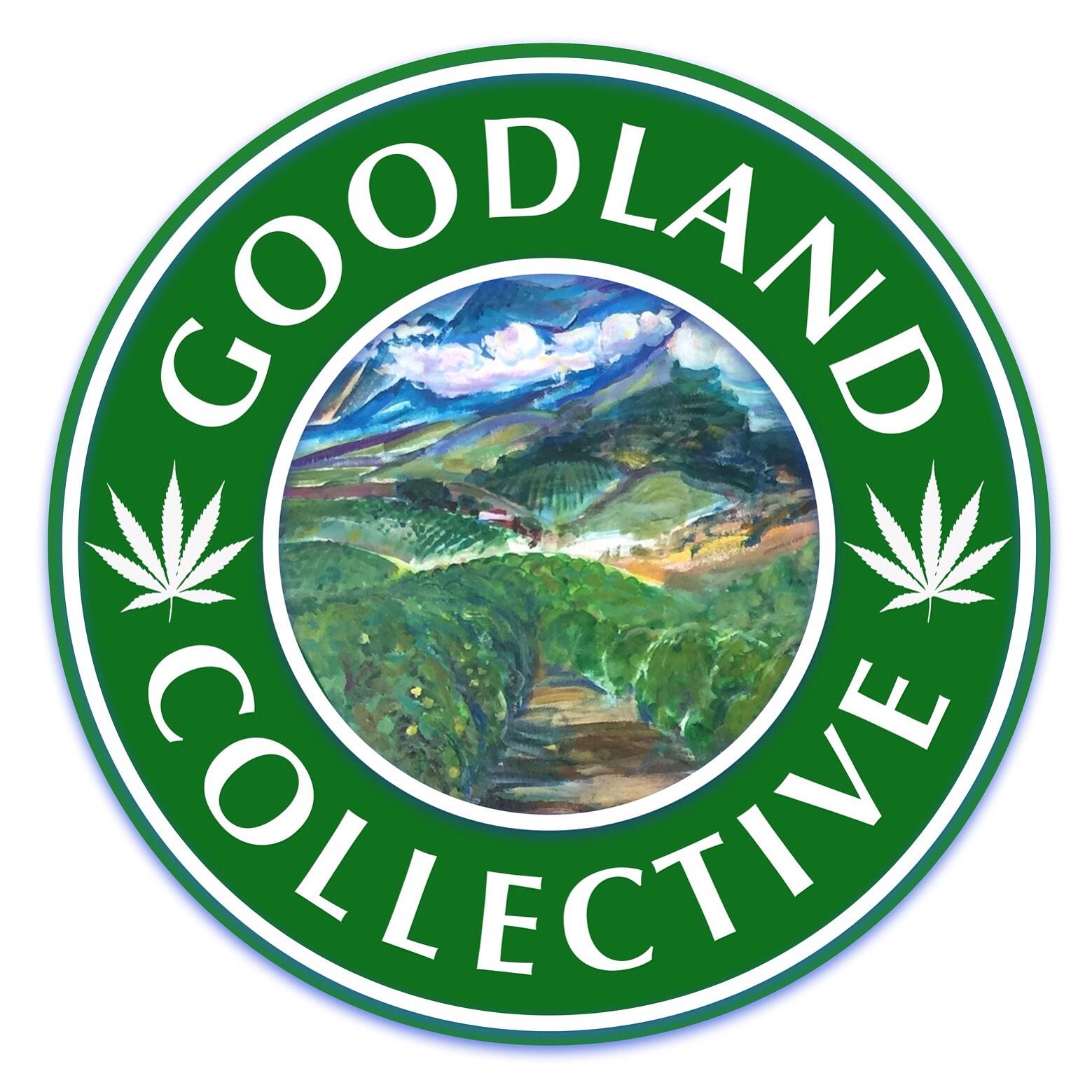 Goodland logo