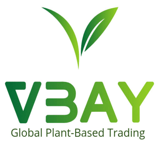 VBay Global Plant-Based Trading Market logo