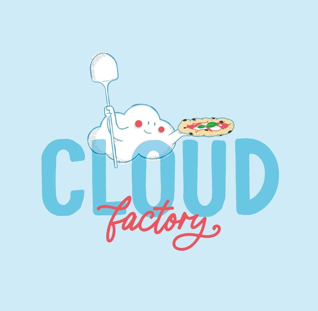 Cloud Factory image
