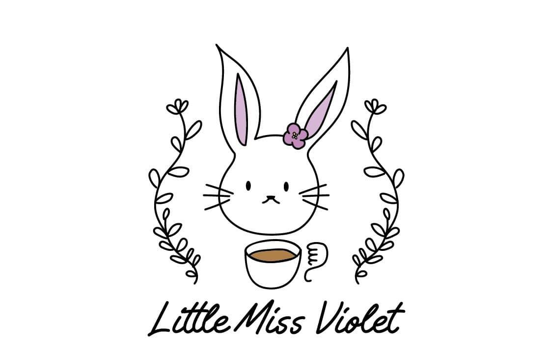 Little Miss Violet image