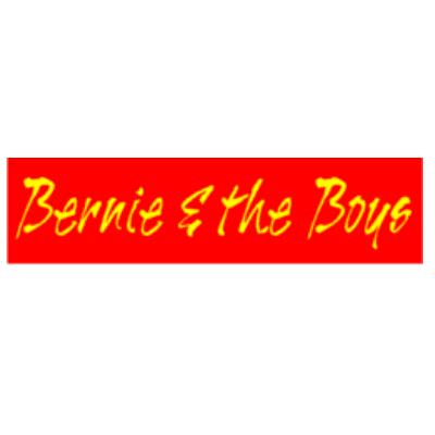 Bernie and the Boys image