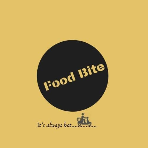 Food Bite logo