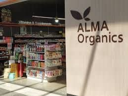 Alma Organic Trading image