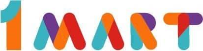 1Mart logo