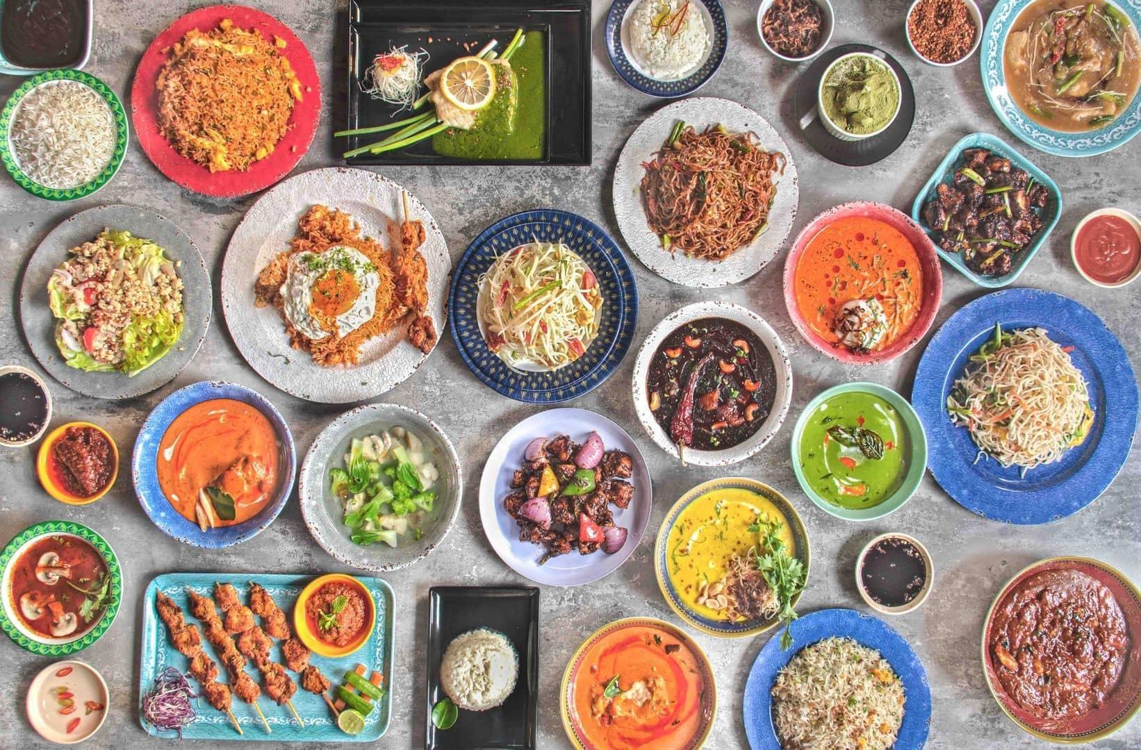 Canteen Asia image