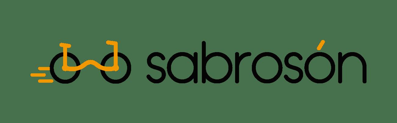 SABROSÓN  logo