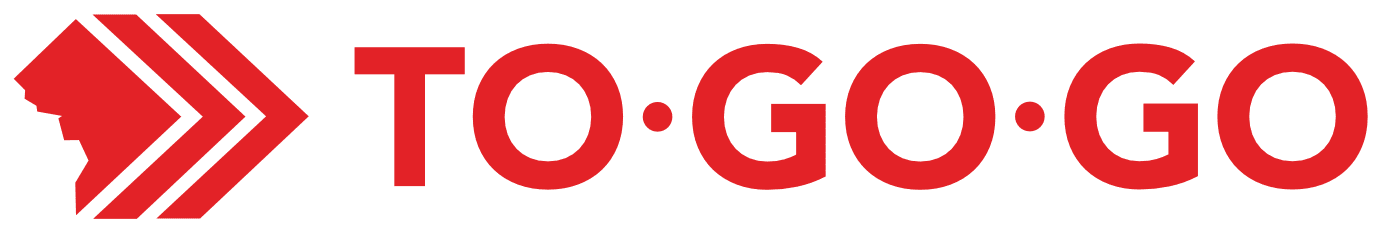 DC To-GoGo logo