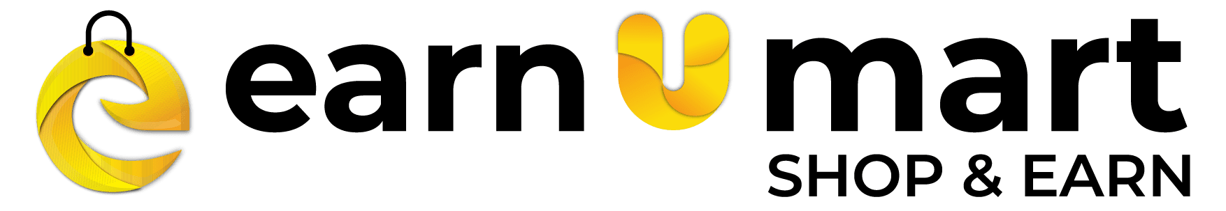 Earn U Mart logo