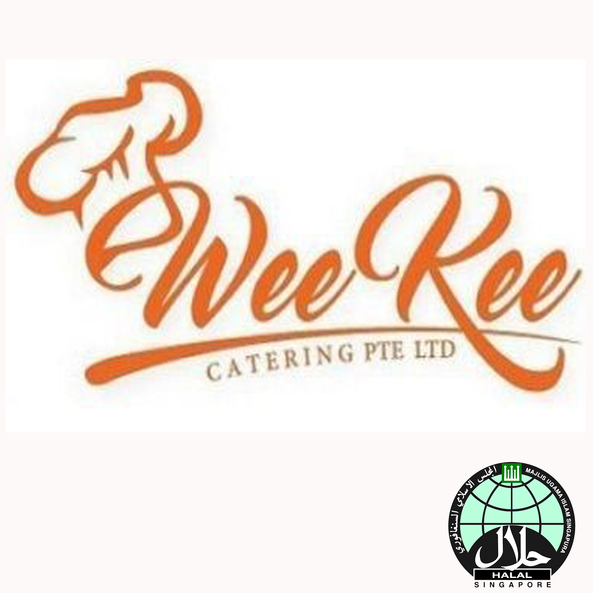 Wee Kee Catering image