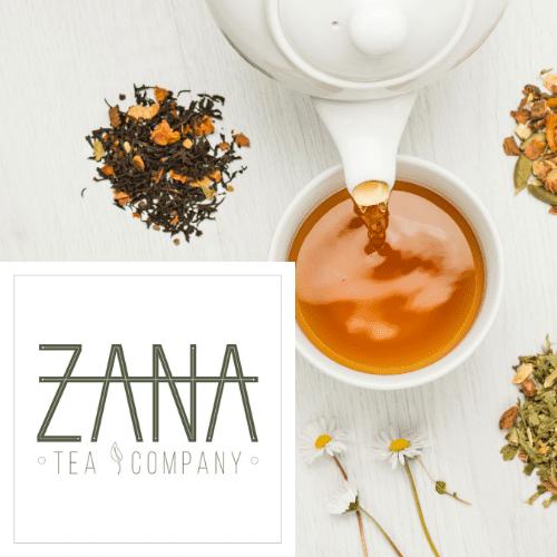 Zana Tea Company image