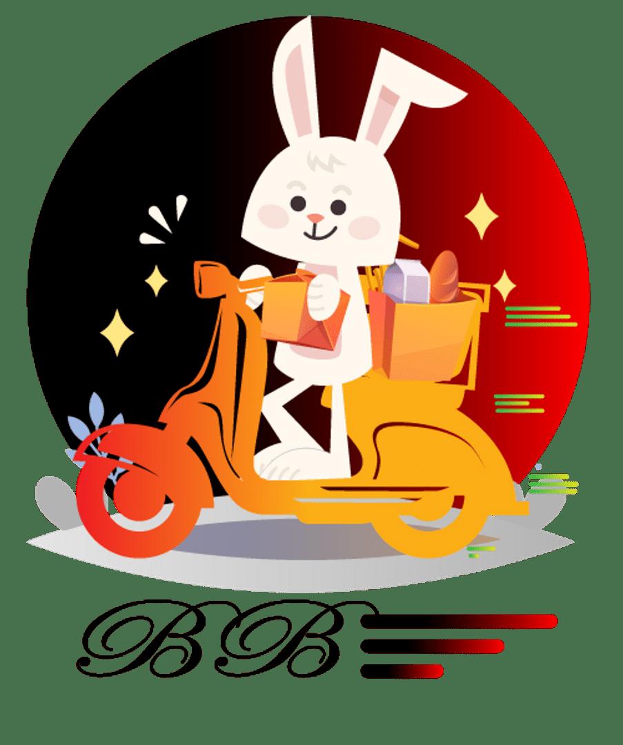 BunnyBagStore logo
