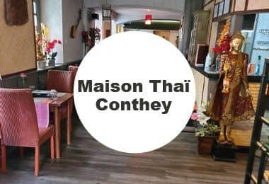 Maison Thaï image