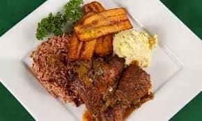 Food Stop Caribbean Cuisine image
