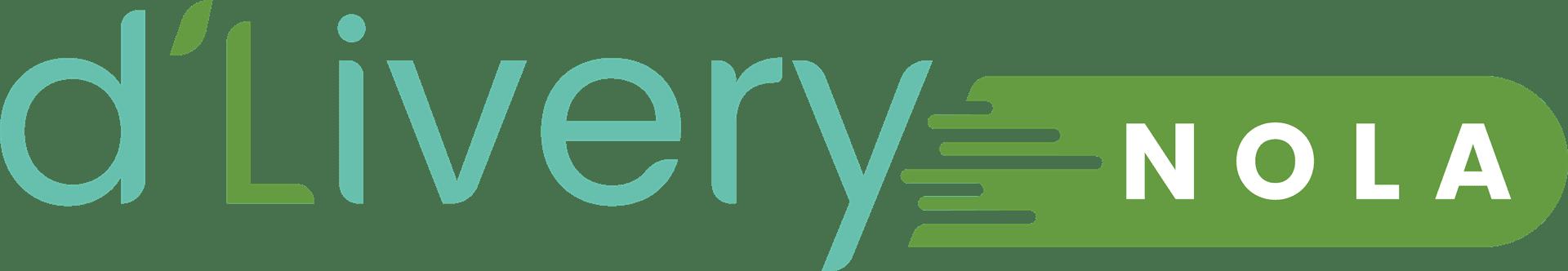 d'Livery NOLA logo