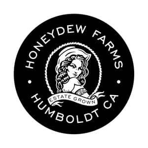 Honeydew Farms Trainwreck 1/8 19.5% THC image