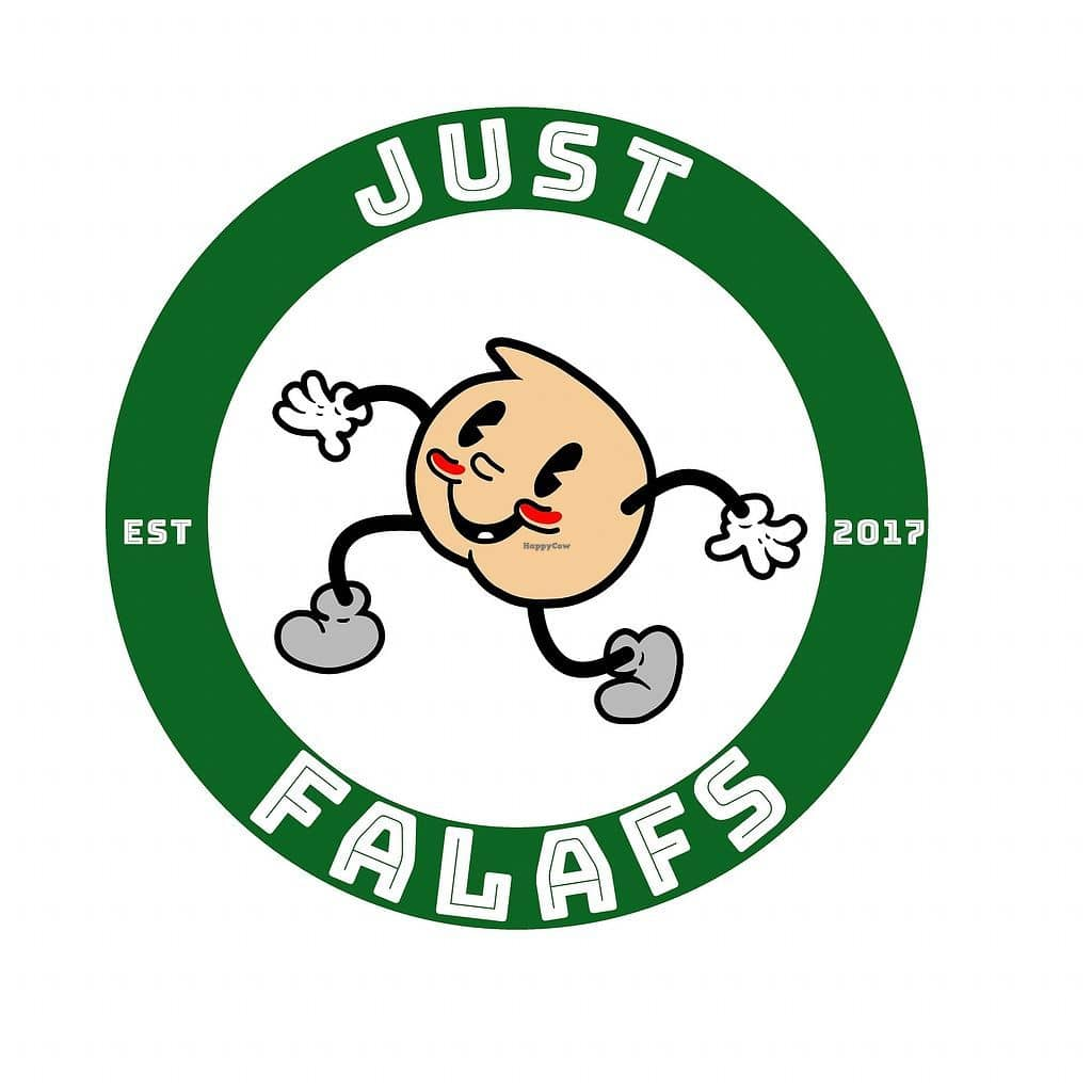 Just Falafs image