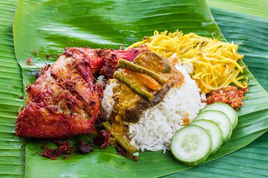 Umi Nasi Paku Ayam Kampung image