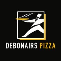 Debonairs Pizza Nigeria logo