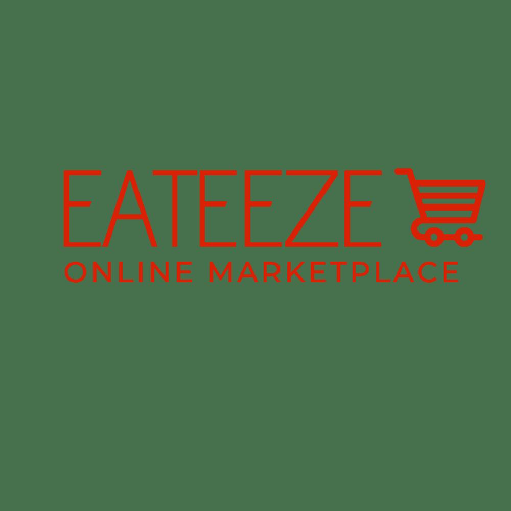 Eateeze Online Marketplace  logo