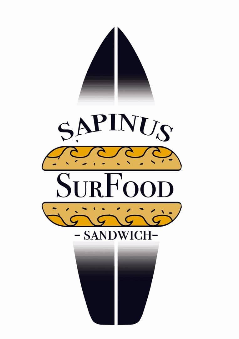 Sapinus Surf Food image