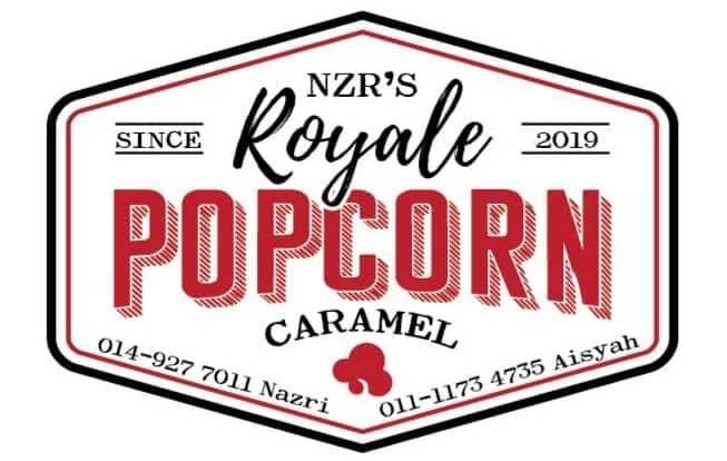 Royale Popcorn image