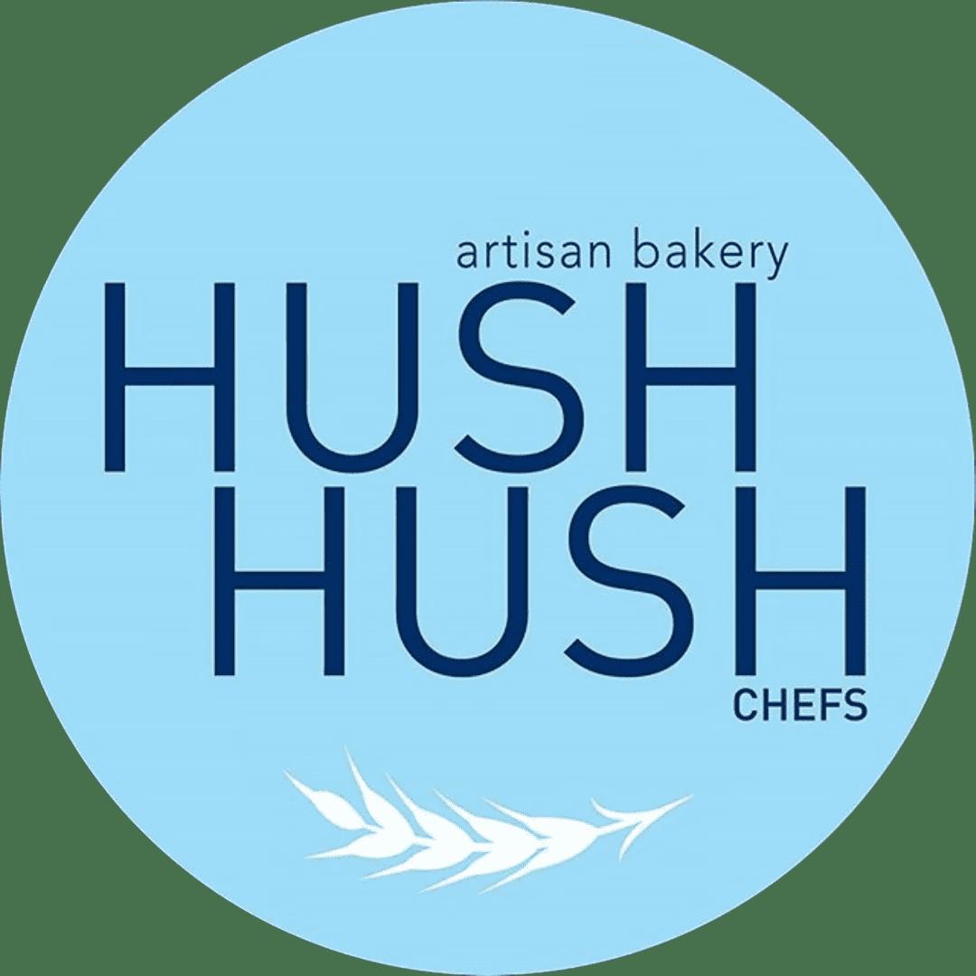 Hush Hush Chefs image