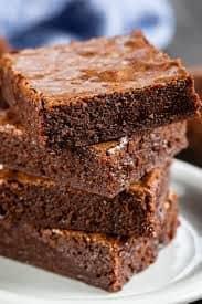 L &M Baked Goodies - Baked Brownies (20mg) image