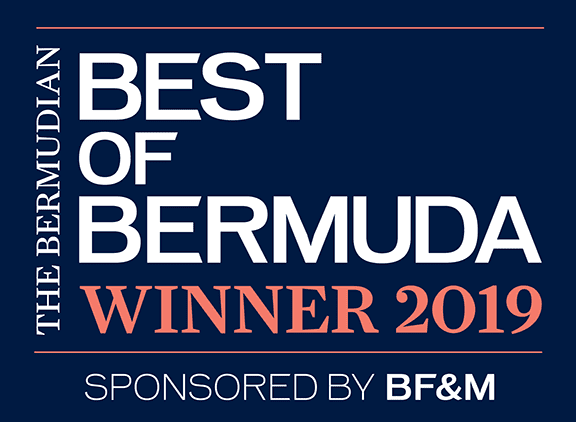 Best of Bermuda Winner 2019