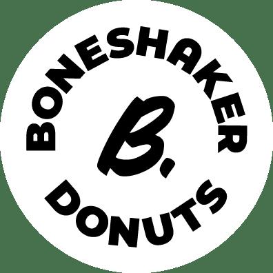 Boneshaker Dounuts image