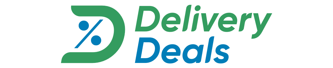 Delivery Deals logo