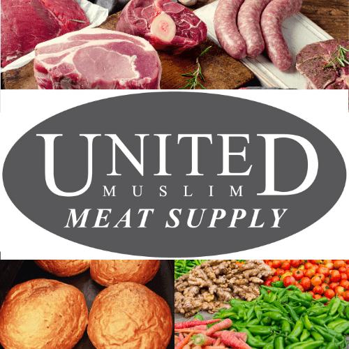 United Muslim Meat Supply image
