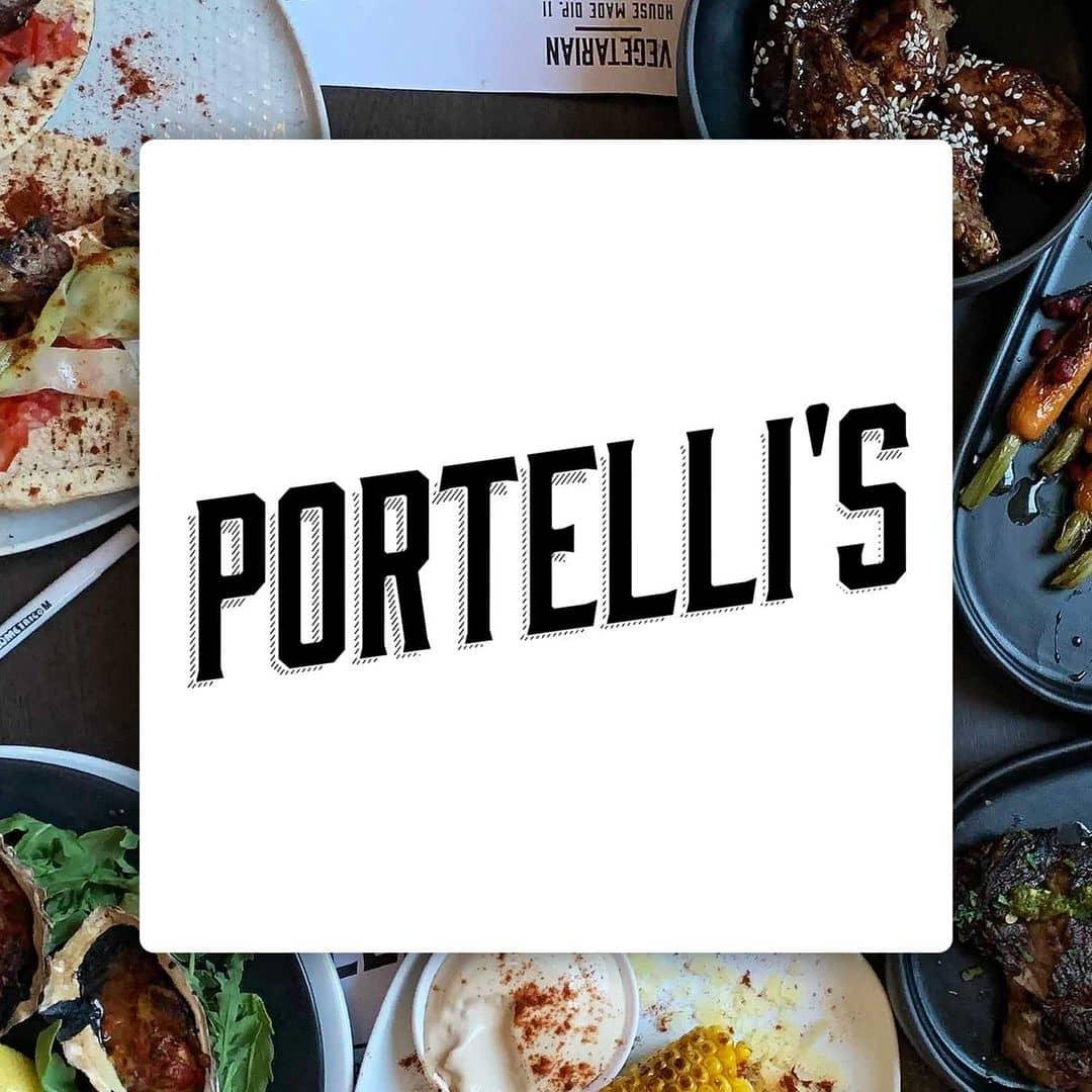 Portelli's Woodfired Tapas image
