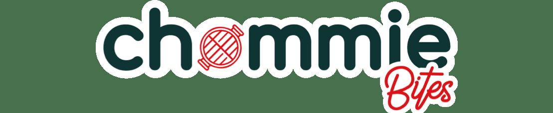 Chommie Bites logo