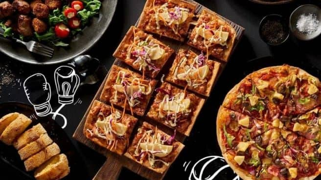 Crust Pizza (Point Cook) image