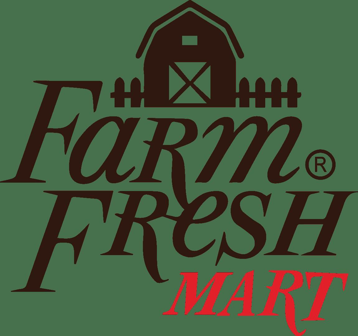 Farm Fresh Mart logo