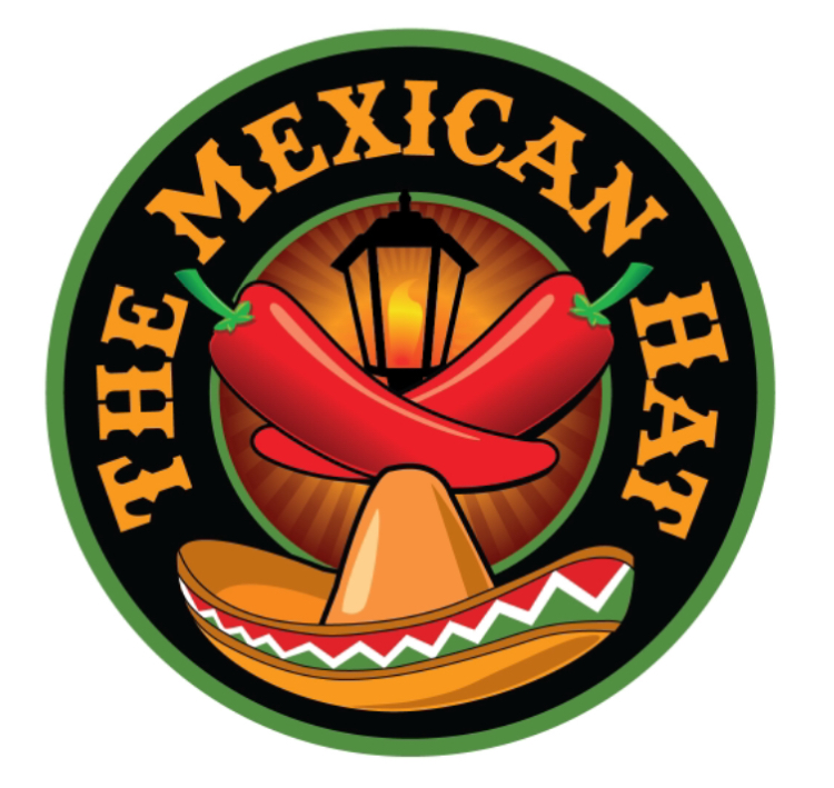 The Mexican Hat image