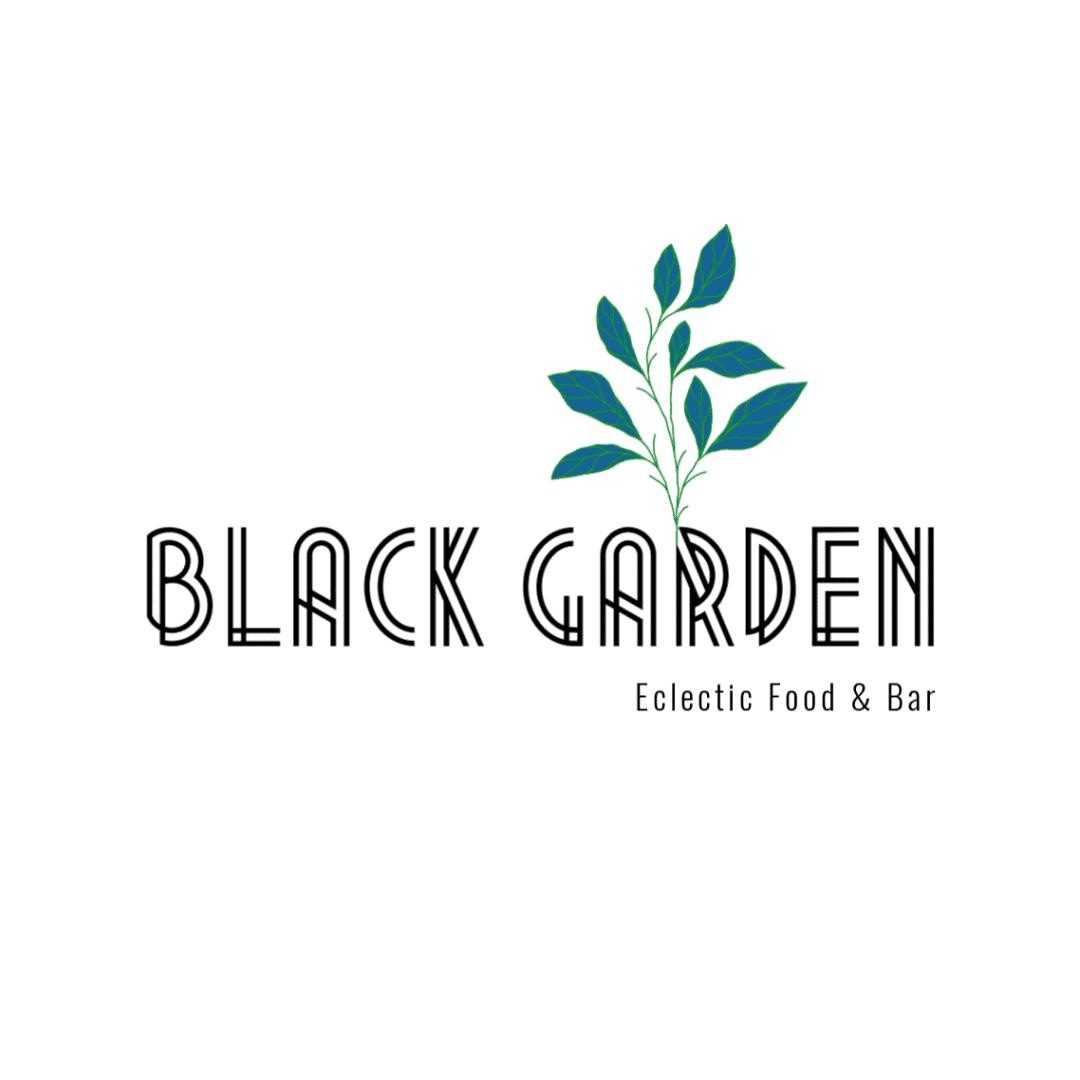 Black Garden image