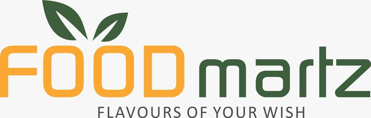 Foodmartz  logo