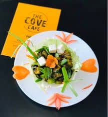 The Cove Cafe image