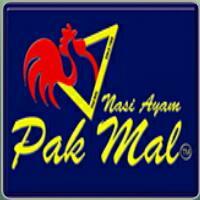 Nasi Ayam Pak Mal image