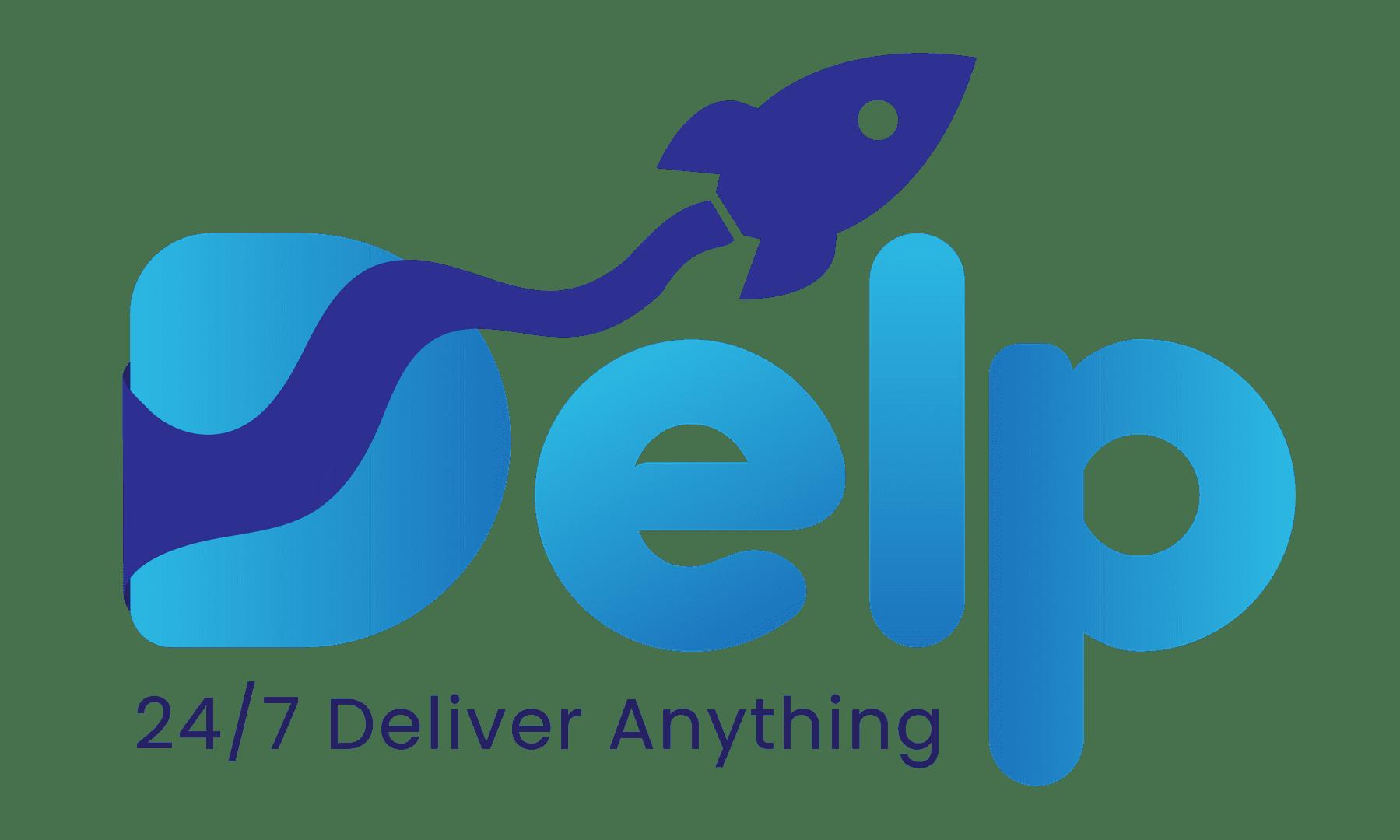 Delp logo