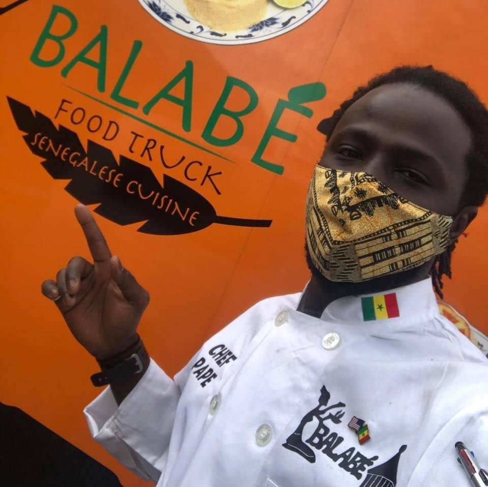 Balabe image