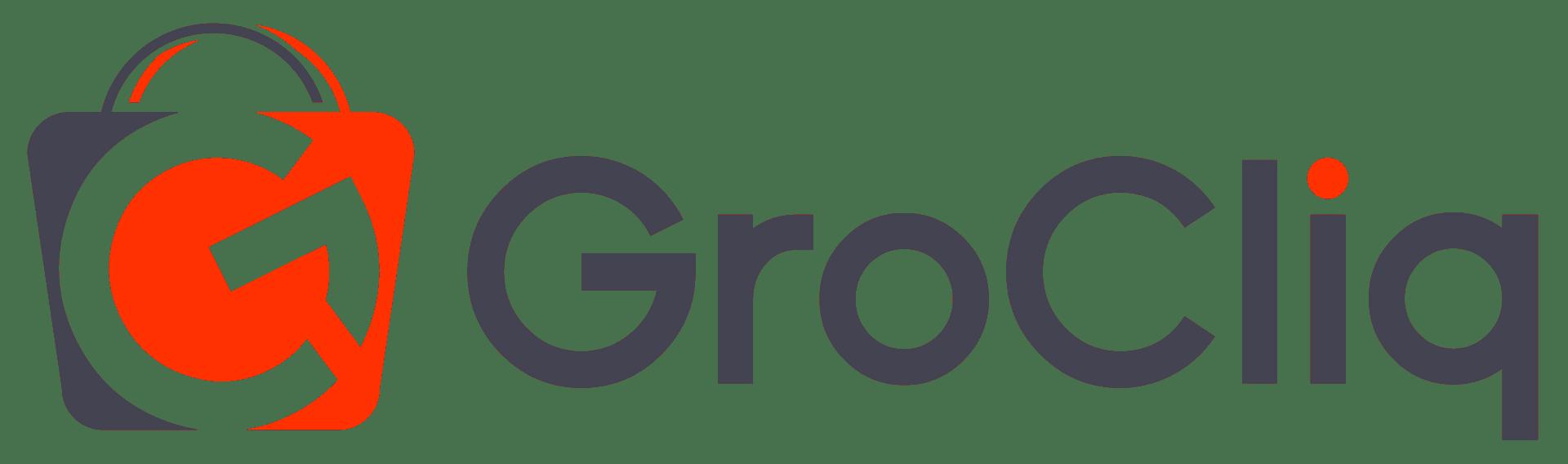 GroCliq | Online Grocery Shopping logo