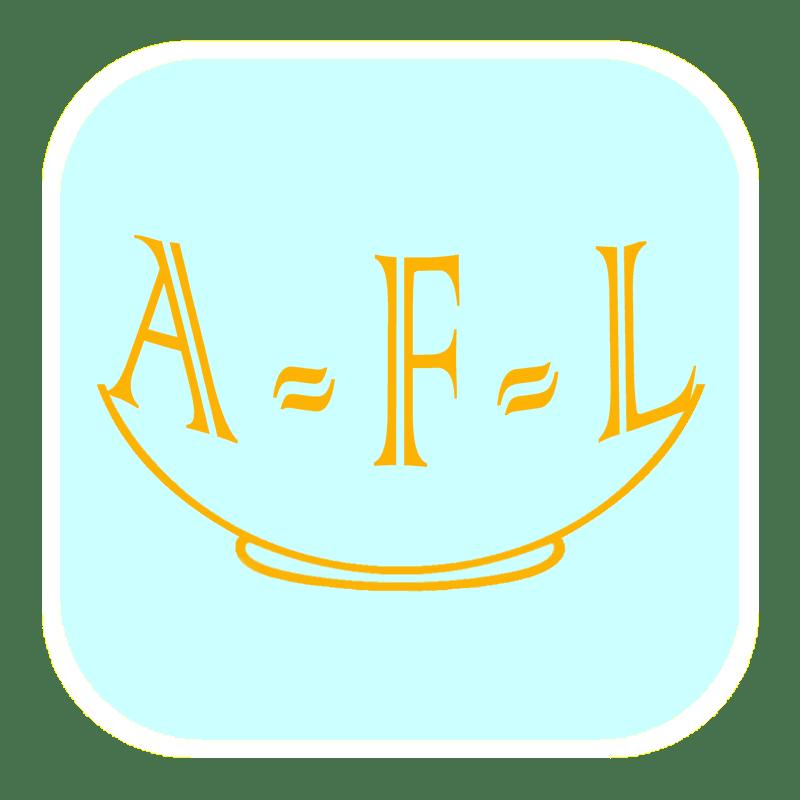Asian Food Locally logo