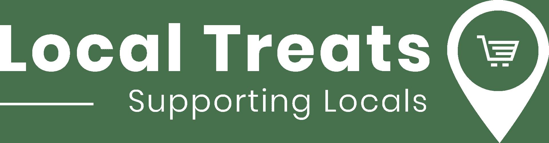 Local Treats NZ logo