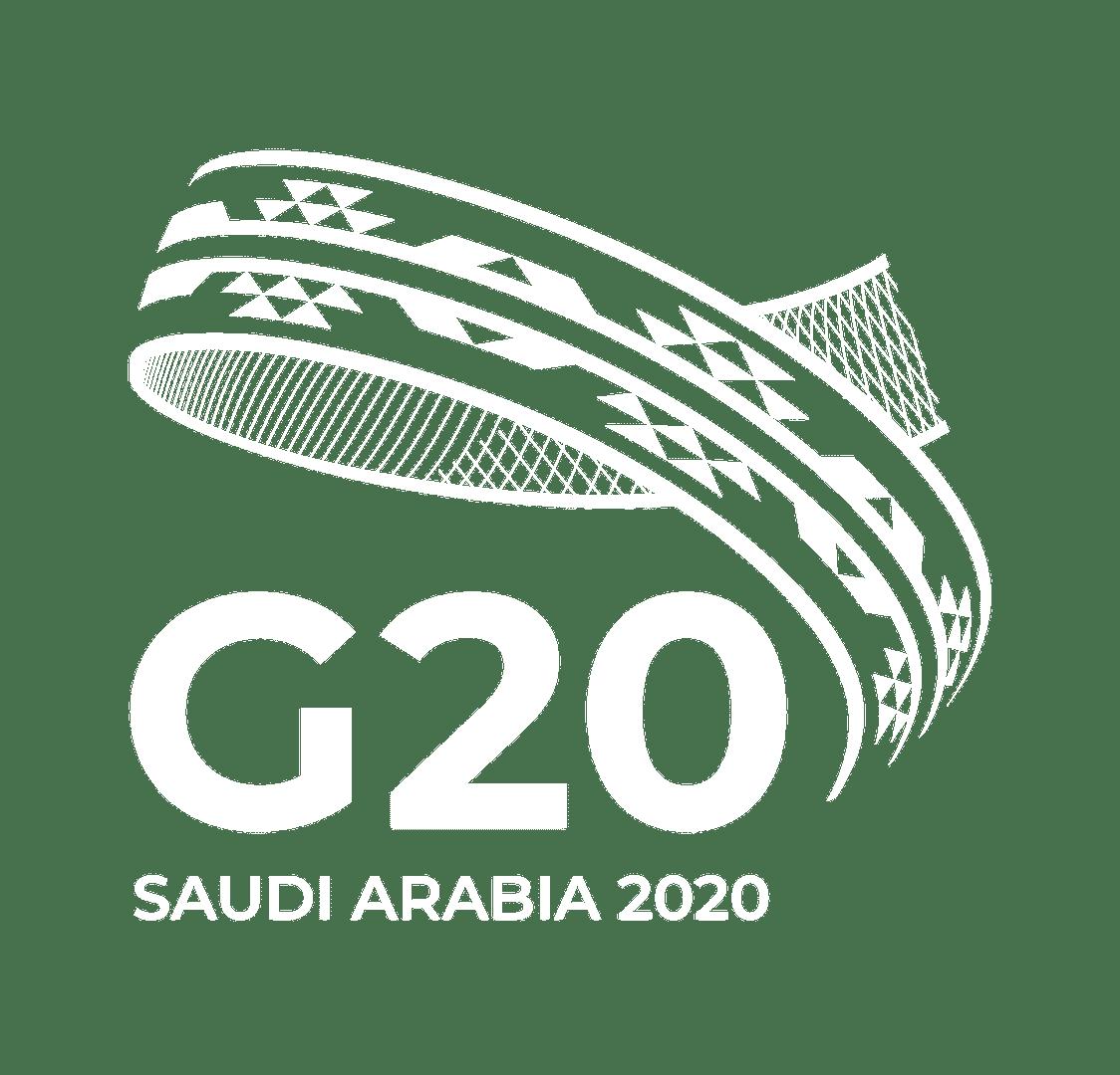 G20 Saudi Arabia 2020