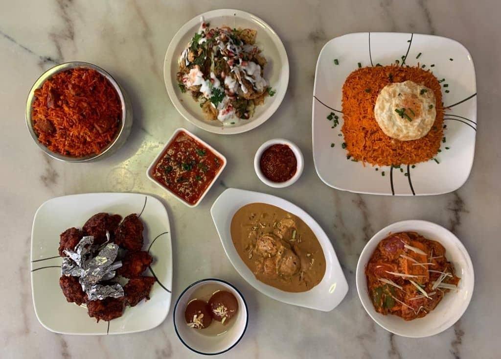 Bombay cutting Chai Restaurant image